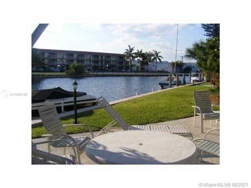 Photo of Hallandale Beach, FL 33009 (MLS # A11054153)
