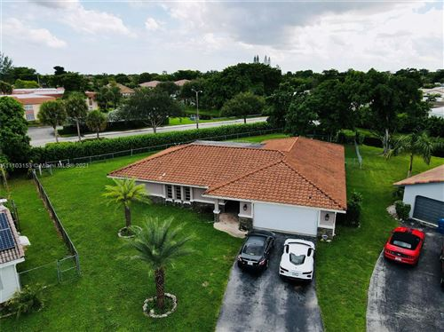 Photo of 2655 NW 83rd Ter, Coral Springs, FL 33065 (MLS # A11103153)