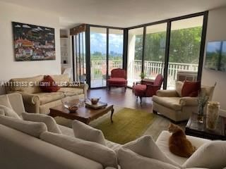 Photo of 1000 Quayside Ter #502, Miami, FL 33138 (MLS # A11113153)