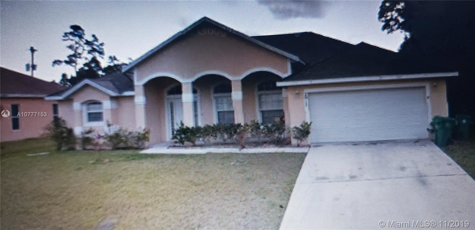 Photo of 2017 SW Catalina Ter, Port Saint Lucie, FL 34953 (MLS # A10777153)