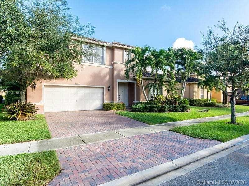 19155 Stonebrook St, Weston, FL 33332 - #: A10887153