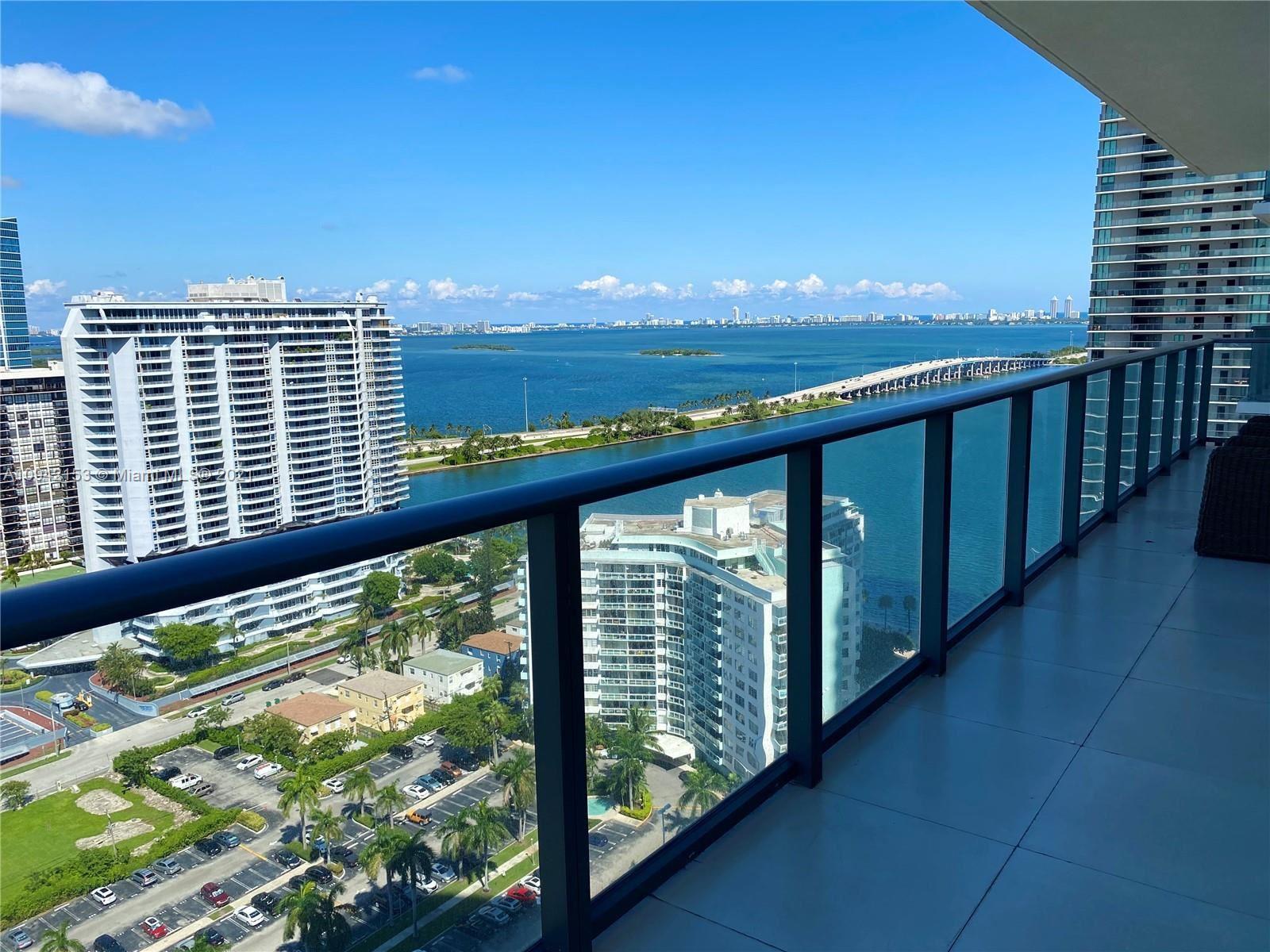 501 NE 31st St #2410, Miami, FL 33137 - #: A10942153