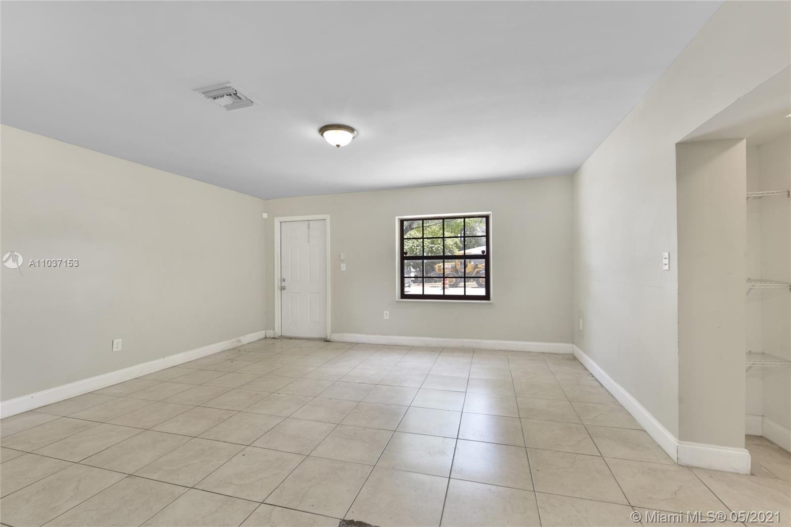 Photo of 305 NW 135th St, North Miami, FL 33168 (MLS # A11037153)