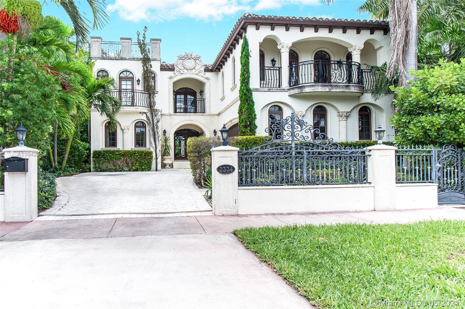 2334 Alton Rd, Miami Beach, FL 33140 - #: A11042153