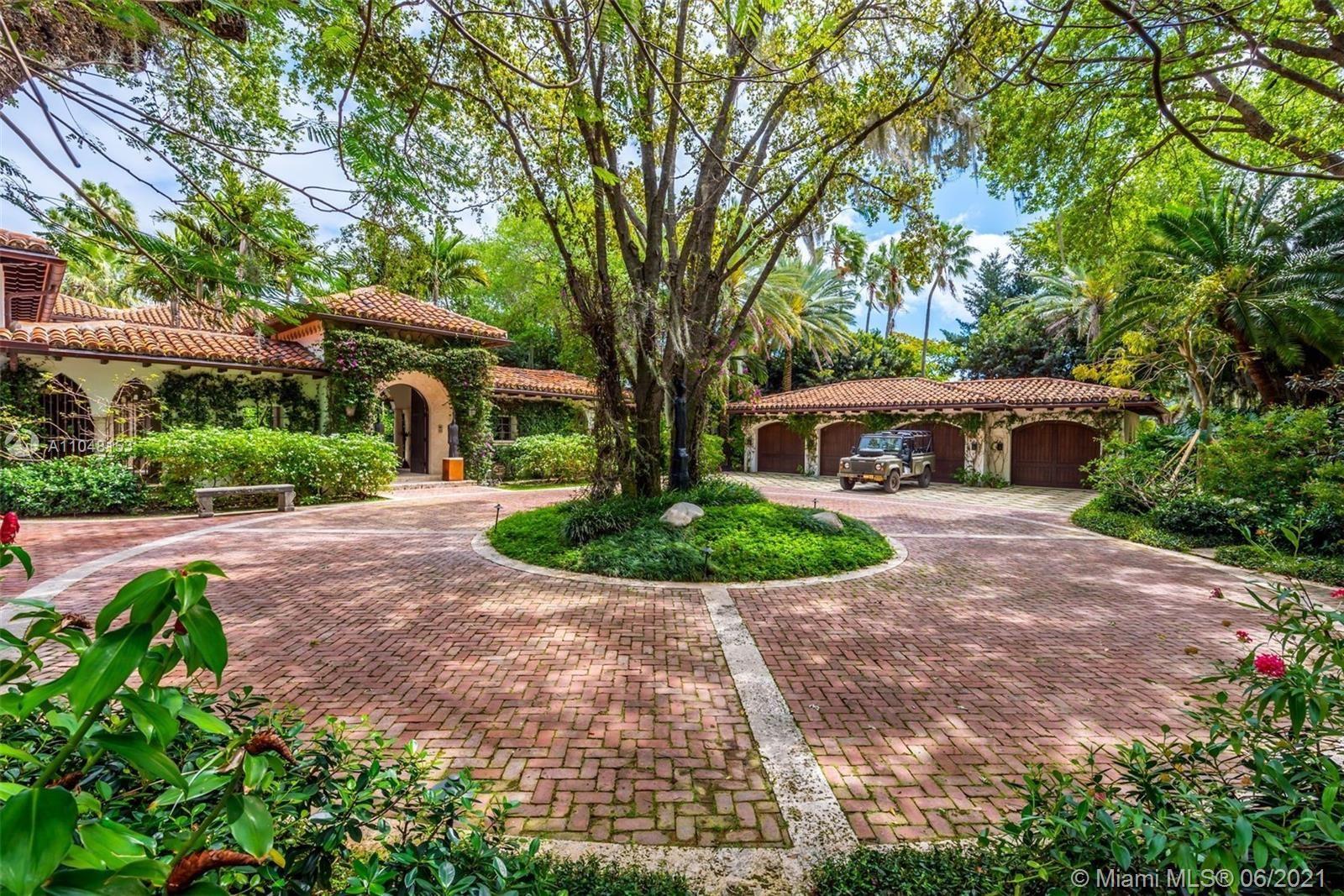 6385 Pinetree Drive Cir, Miami Beach, FL 33141 - #: A11048153