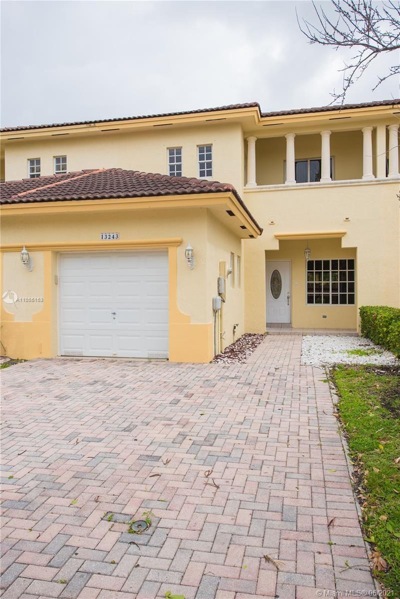 13243 SW 143rd TER #13243, Miami, FL 33186 - #: A11056153