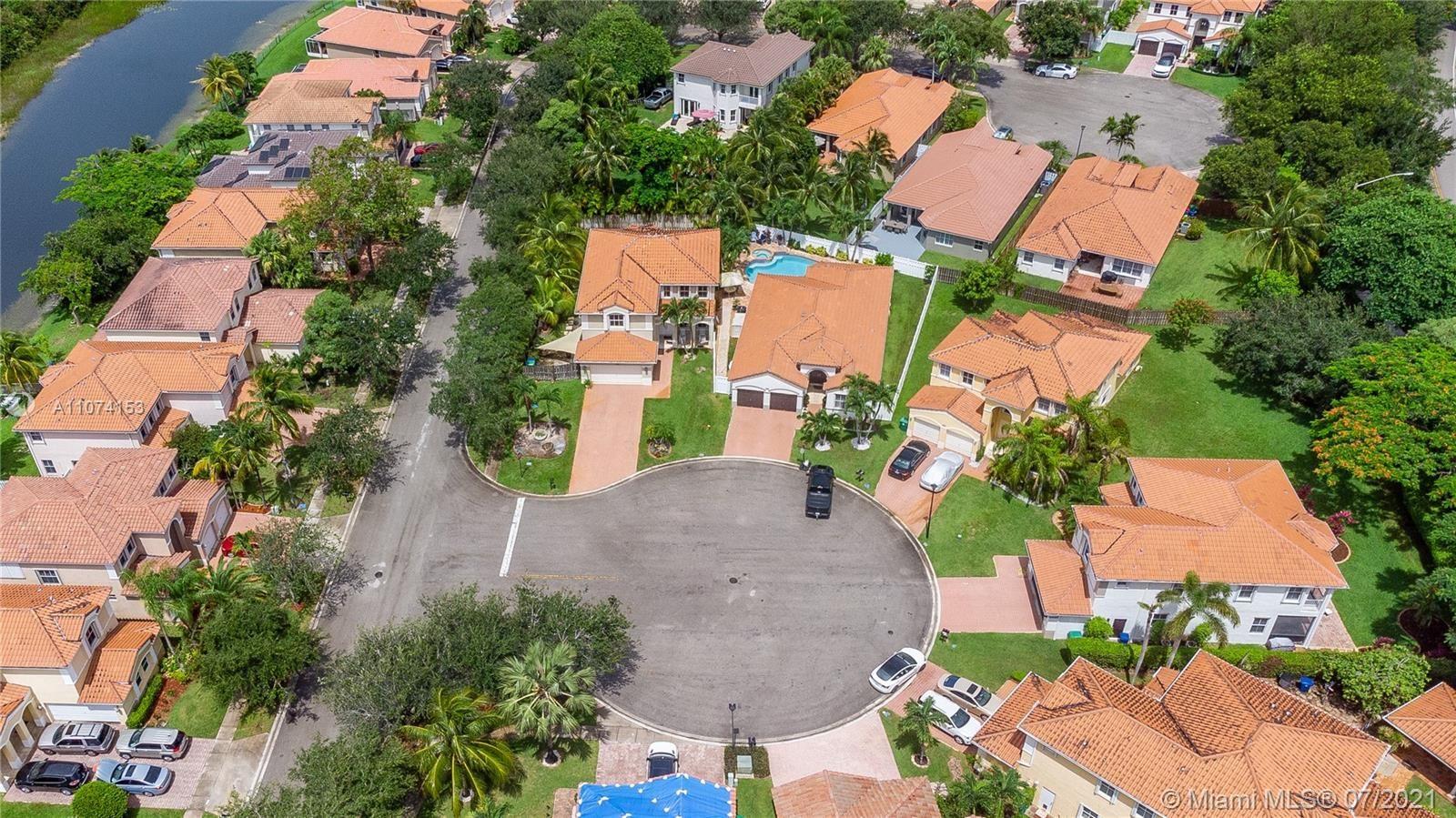 Photo of 3814 SW 165th Ter, Miramar, FL 33027 (MLS # A11074153)