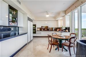 Tiny photo for 789 Crandon Blvd #604, Key Biscayne, FL 33149 (MLS # A10592154)