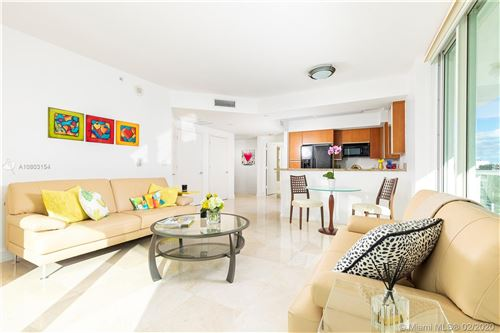 Photo of 10 Venetian Way #606, Miami Beach, FL 33139 (MLS # A10803154)