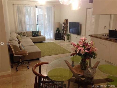 Photo of Listing MLS a10858154 in 17100 W Bay Rd #1218 Sunny Isles Beach FL 33160