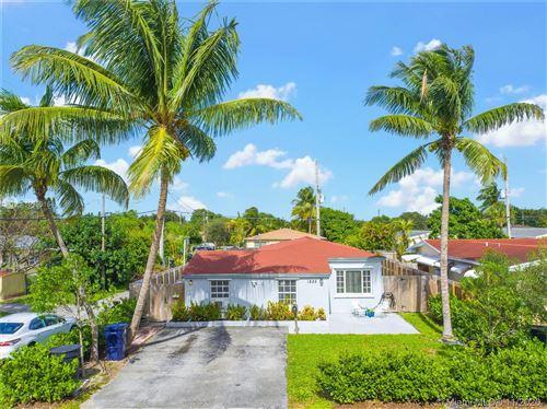 Photo of 1825 NE 171st St, North Miami Beach, FL 33162 (MLS # A10959154)