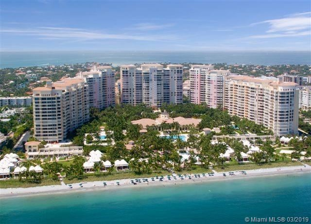 Photo for 789 Crandon Blvd #604, Key Biscayne, FL 33149 (MLS # A10592154)