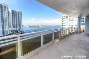 901 Brickell Key Blvd #1807, Miami, FL 33131 - #: A10786154