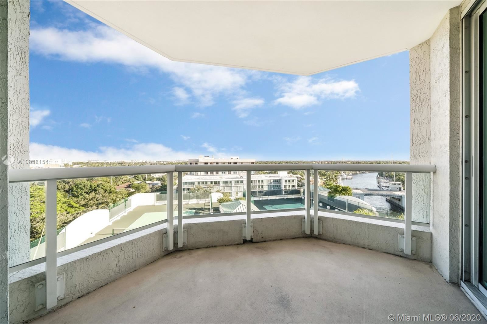 Photo for 401 SW 4th Ave #1000, Fort Lauderdale, FL 33315 (MLS # A10838154)