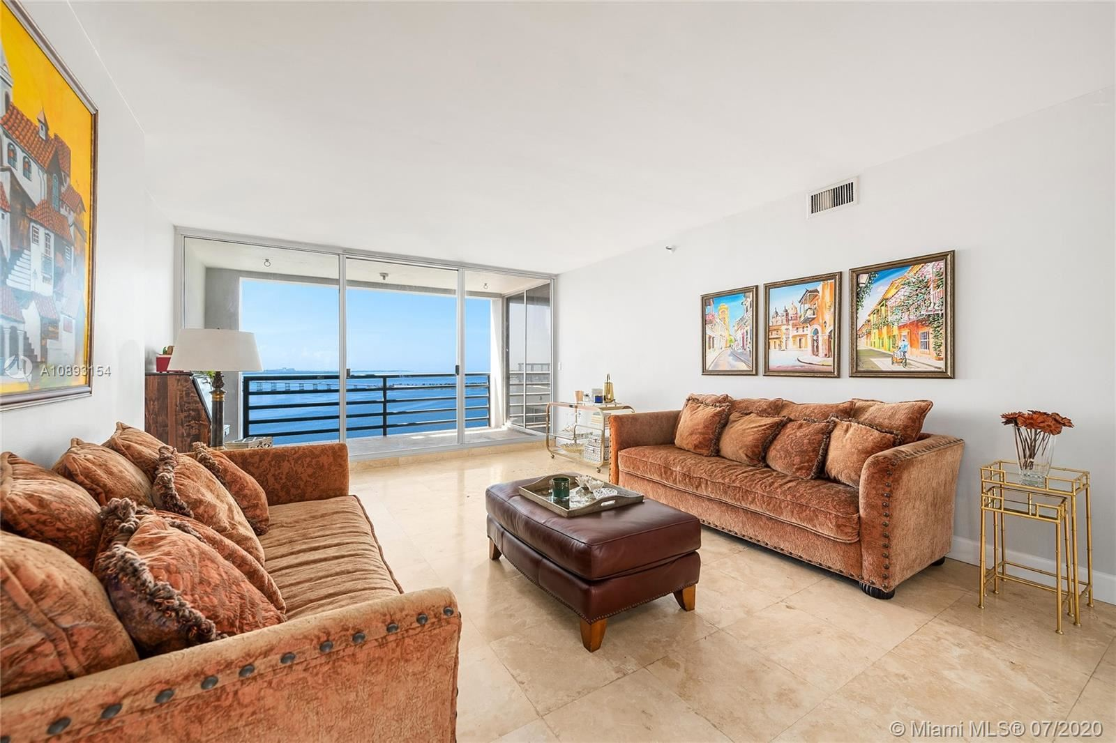 1541 Brickell Ave #B1904, Miami, FL 33129 - #: A10893154