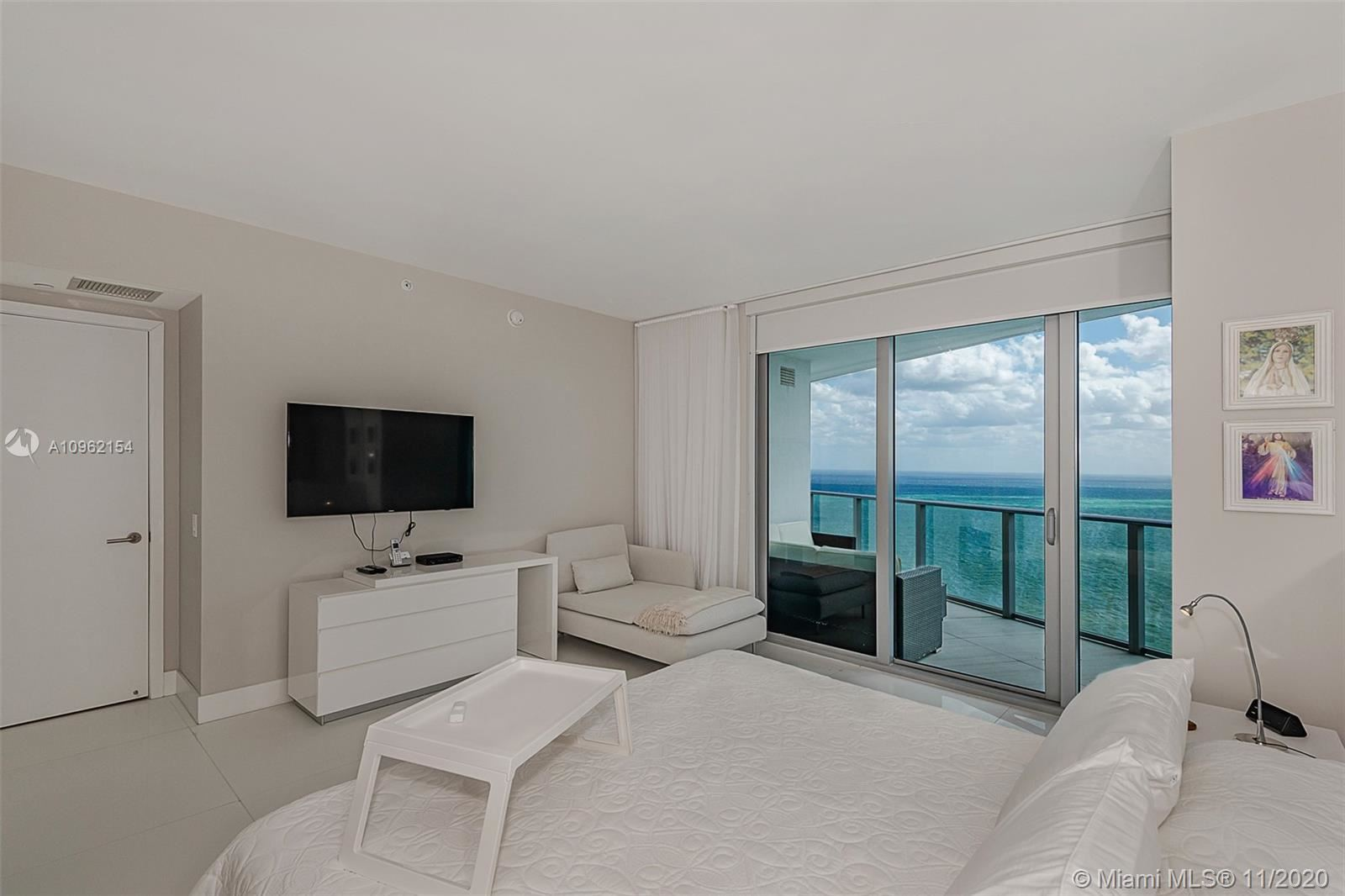Photo of 4111 S Ocean Dr #3701, Hollywood, FL 33019 (MLS # A10962154)