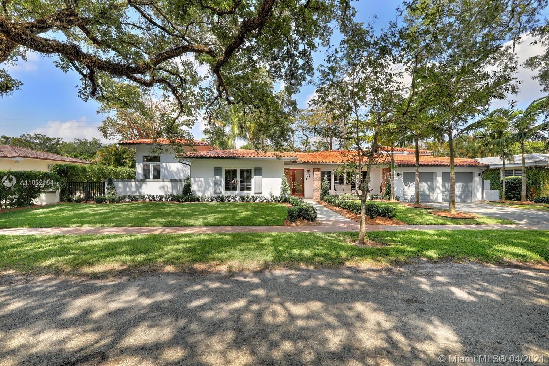 918 Santiago St, Coral Gables, FL 33134 - #: A11032154