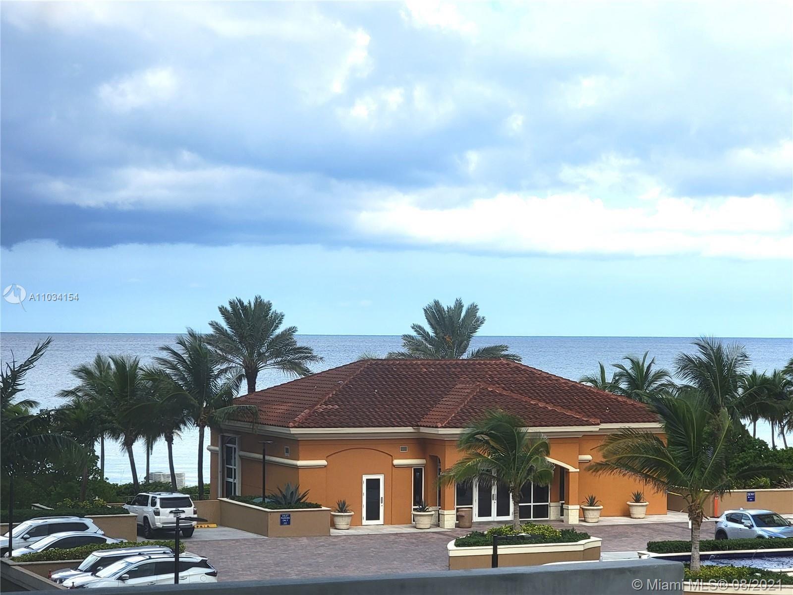 2030 S Ocean Dr #309, Hallandale Beach, FL 33009 - #: A11034154