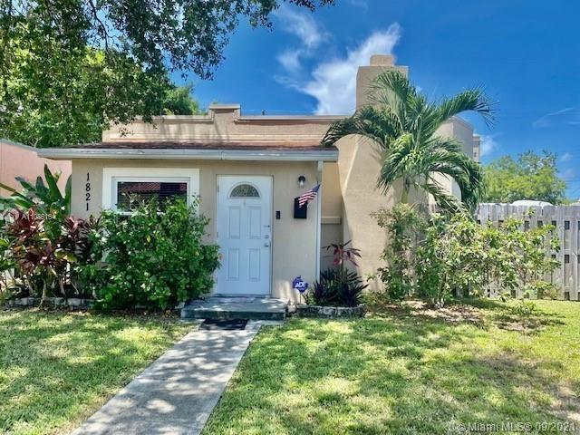 1821 Adams St, Hollywood, FL 33020 - #: A11086154