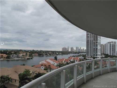 Photo of 21050 Point Pl #805, Aventura, FL 33180 (MLS # A10775155)