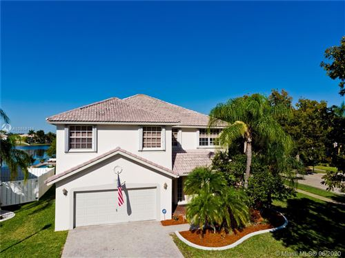 Photo of Listing MLS a10858155 in 152 SW 164th Ave Pembroke Pines FL 33027