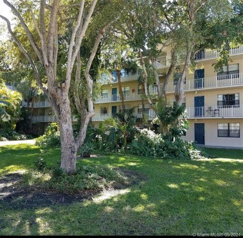 Photo of 500 NE 2nd St #219, Dania Beach, FL 33004 (MLS # A11034155)