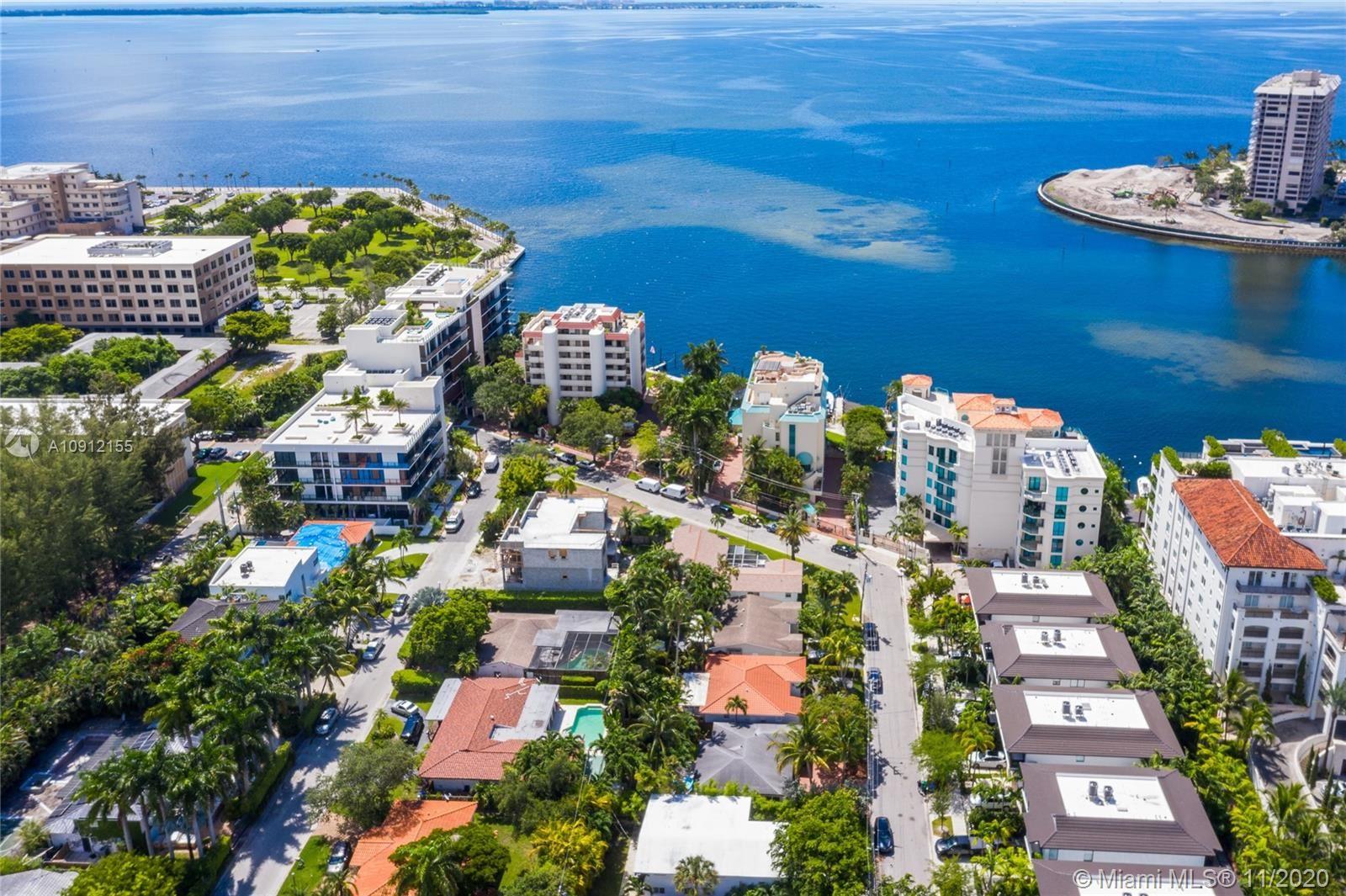 3555 W Glencoe St, Miami, FL 33133 - #: A10912155