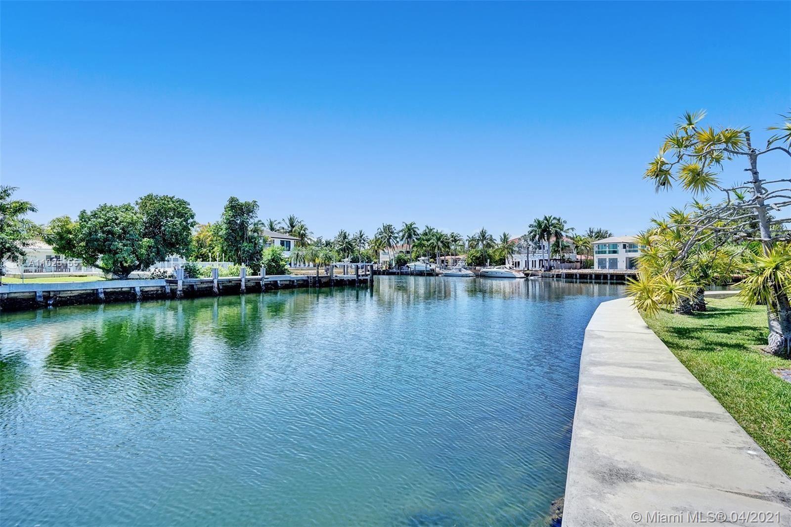Photo of 465 Paradise Isle Blvd #109, Hallandale Beach, FL 33009 (MLS # A11025155)