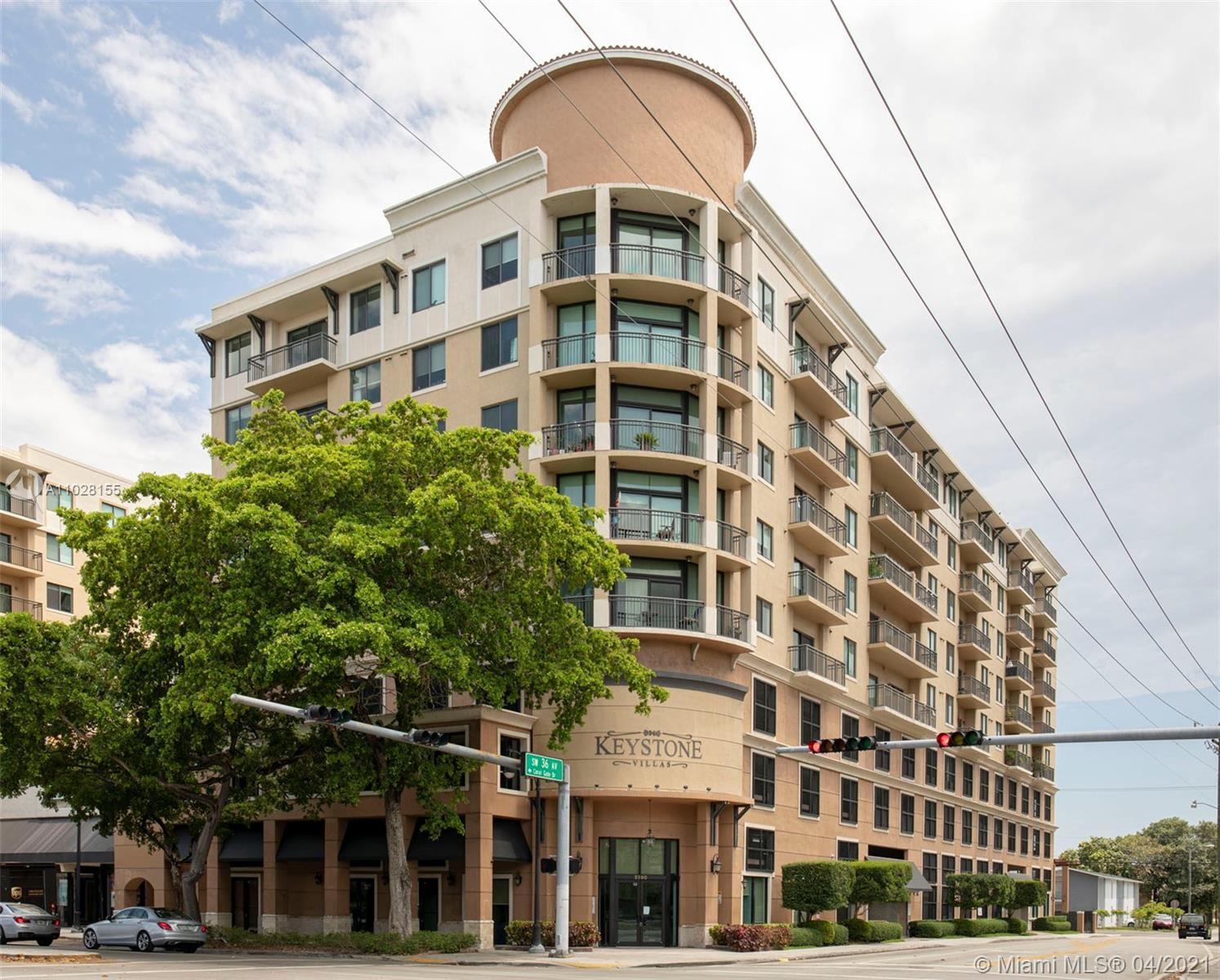 3590 Coral Way #606, Miami, FL 33145 - #: A11028155