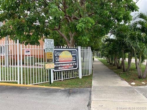 Foto de inmueble con direccion 8081 NW 8th St #5 Miami FL 33126 con MLS A10866156