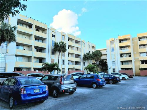 Photo of 10000 NW 80th Ct #2243, Hialeah Gardens, FL 33016 (MLS # A10998156)