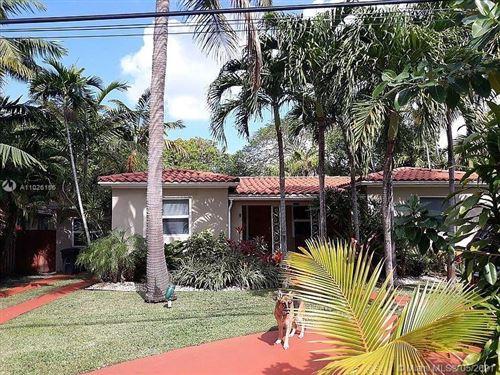 Photo of 803 NE 91st Ter, Miami Shores, FL 33138 (MLS # A11026156)
