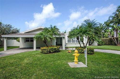 Photo of 340 ATLANTIC RD, Key Biscayne, FL 33149 (MLS # A2077156)