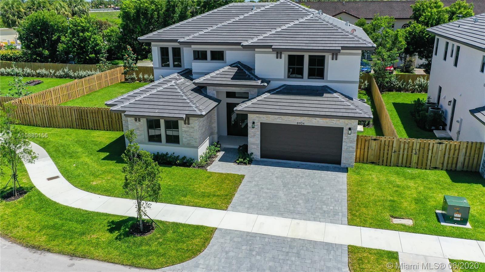 8904 SW 69 Terrace, Miami, FL 33173 - #: A10880156