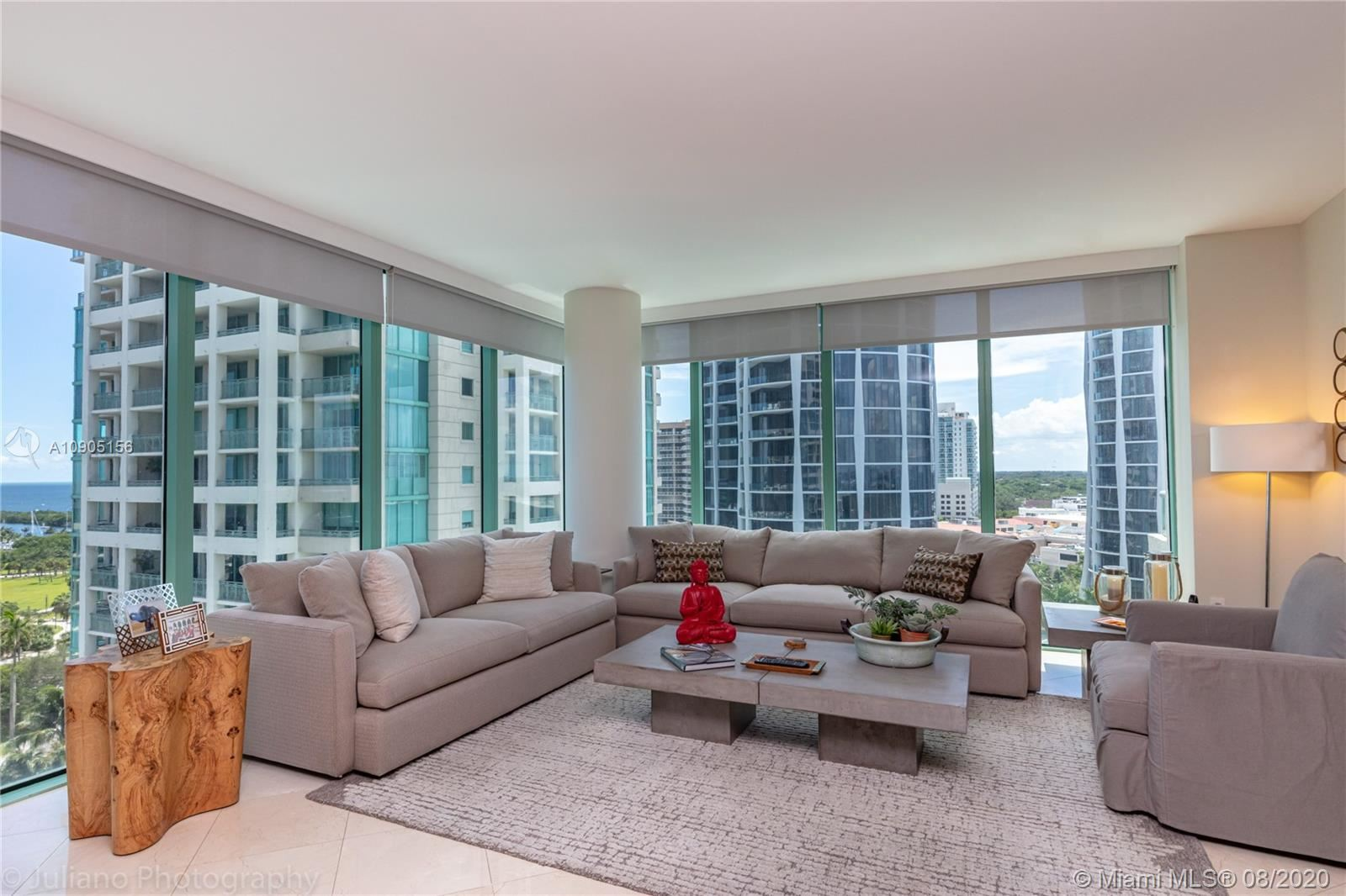 3350 SW 27th Ave #1102, Coconut Grove, FL 33133 - #: A10905156