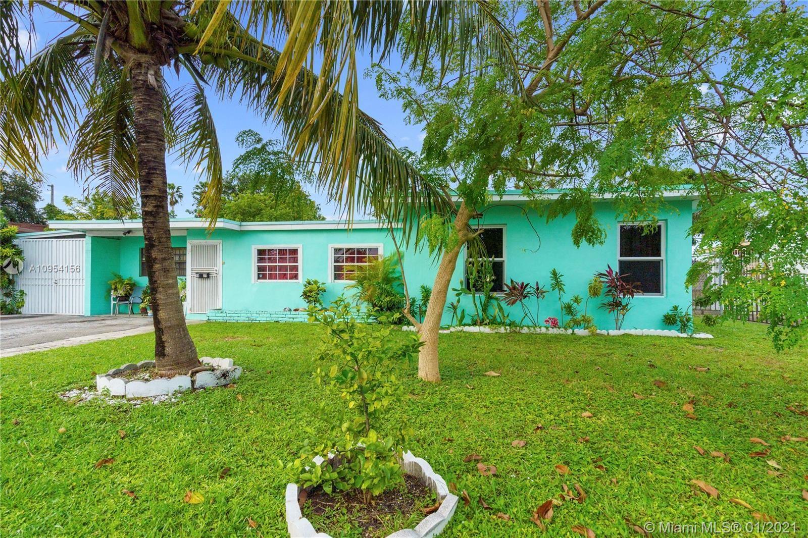 1811 NW 185th St, Miami Gardens, FL 33056 - #: A10954156