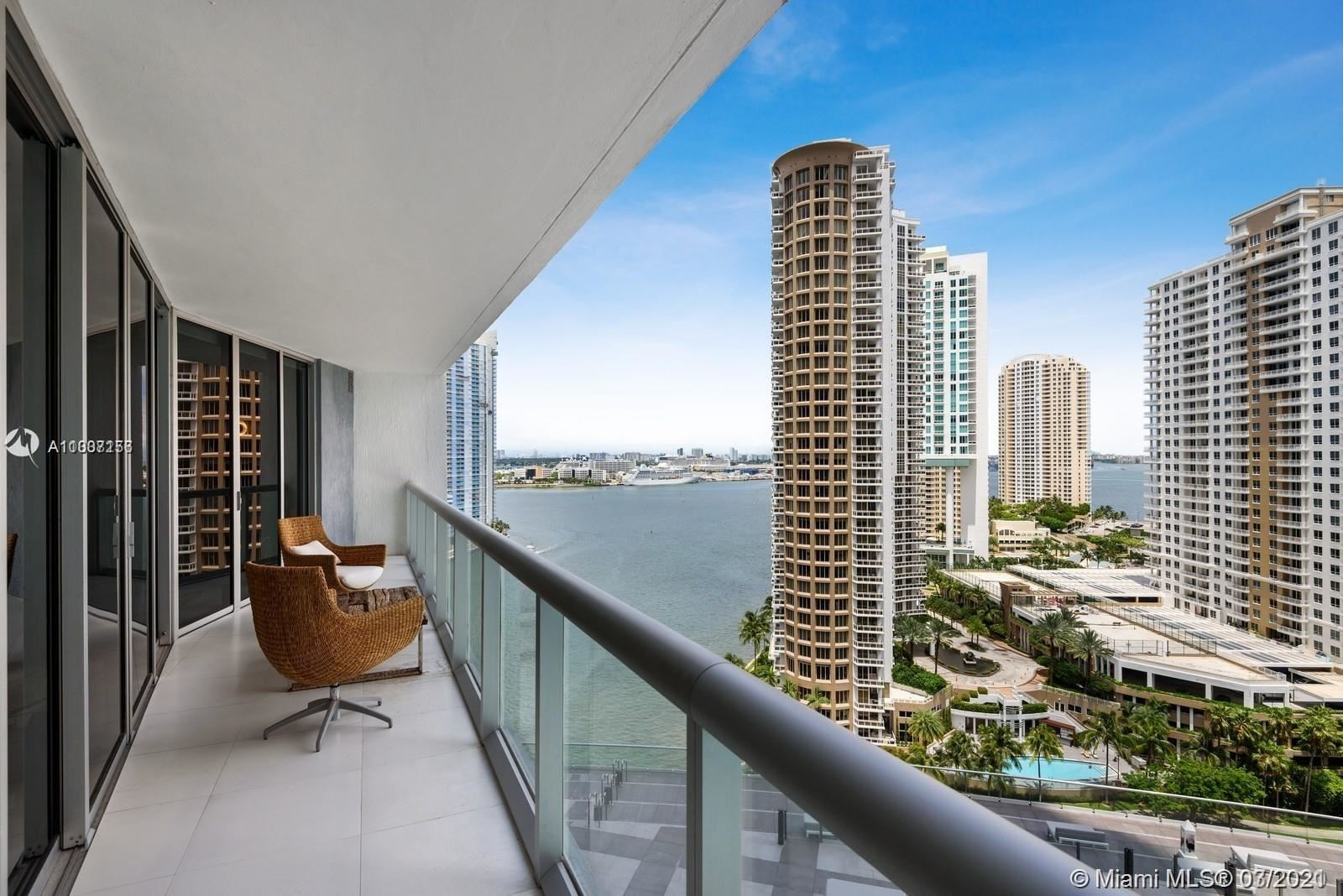 465 Brickell Ave #1805, Miami, FL 33131 - #: A11007156