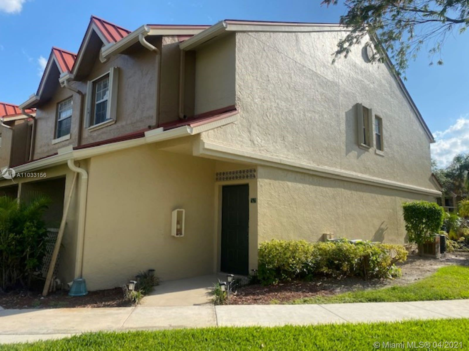18316 NW 68th Ave #L, Hialeah, FL 33015 - #: A11033156