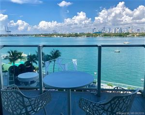 Foto de inmueble con direccion 1100 West Ave #610 Miami Beach FL 33139 con MLS A10486157