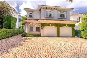 Photo of Listing MLS a10553157 in 2725 Brickell Ct Miami FL 33129
