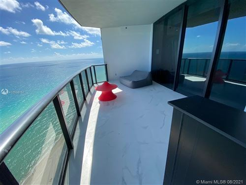 Photo of 18555 Collins Ave #2905, Sunny Isles Beach, FL 33160 (MLS # A10556157)
