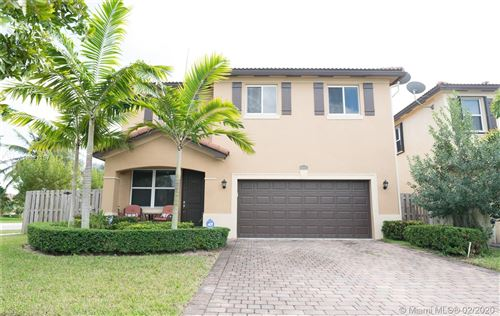 Photo of Listing MLS a10821157 in 11854 SW 250th Ter Homestead FL 33032