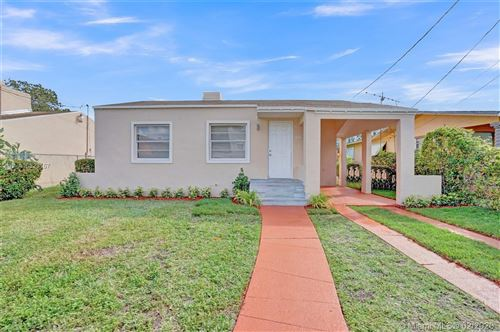 Photo of Listing MLS a10823157 in 1374 NW 55th Ter Miami FL 33142
