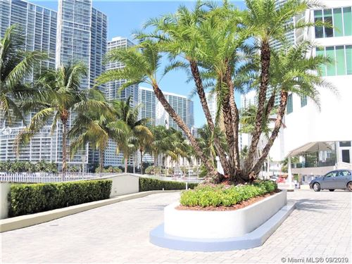 Photo of 325 S Biscayne Blvd #2415, Miami, FL 33131 (MLS # A10874157)