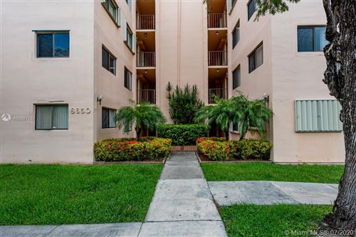 Photo of Listing MLS a10887157 in 8650 SW 133rd Ave Rd #420 Miami FL 33183