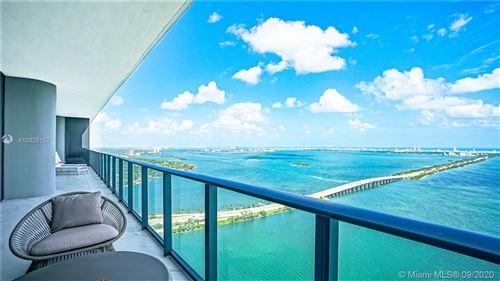 Photo of 3131 NE 7th Ave #PH5202, Miami, FL 33137 (MLS # A10925157)