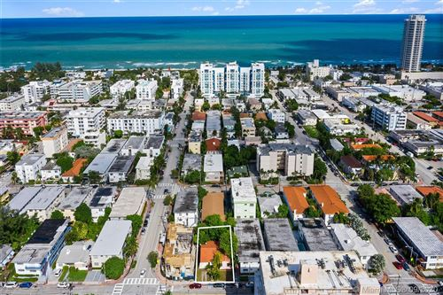 Photo of 7637 Carlyle Ave, Miami Beach, FL 33141 (MLS # A10932157)