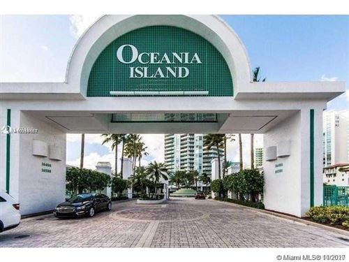 Photo of 16500 Collins Ave #1456, Sunny Isles Beach, FL 33160 (MLS # A10938157)