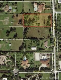 Photo of 6161 SW 178TH Ave, Southwest Ranches, FL 33331 (MLS # A11057157)