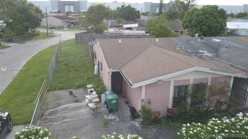 Photo of 21331 NW 40th Circle Ct #21331, Miami Gardens, FL 33055 (MLS # A11098157)